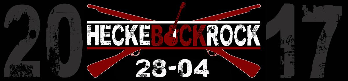 Heckebockrock